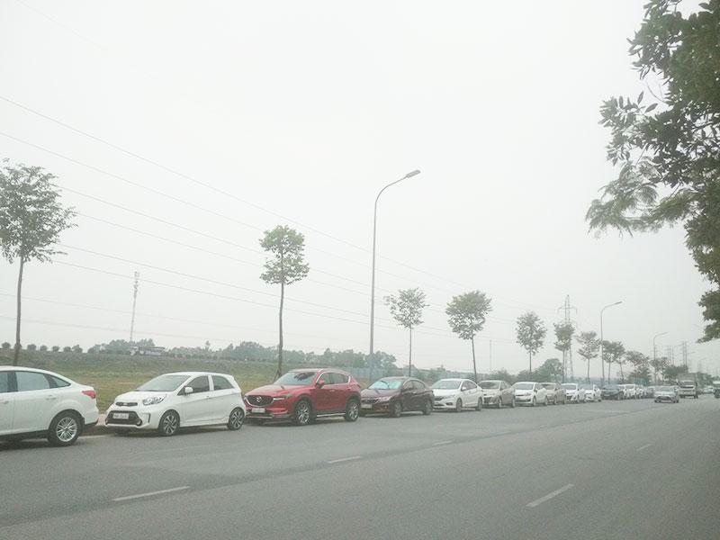 Bán đất nền Xã Yên Phụ, Huyện Yên Phong, Bắc Ninh