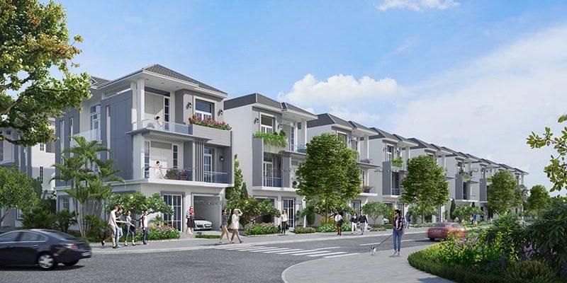 Dự án khu đô thị Him Lam Green Park Đại Phúc – Bắc Ninh