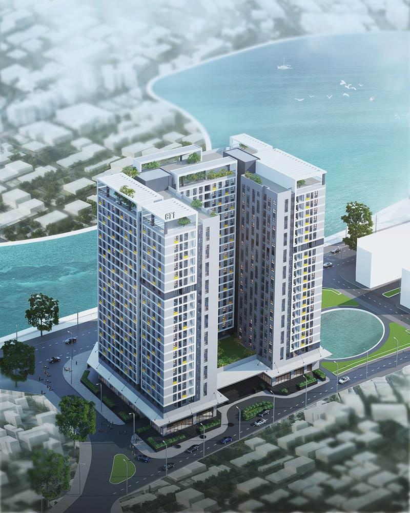 Nhà ở xã hội Rice City Thượng Thanh